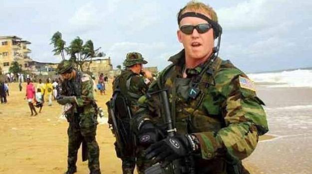 terrorismo, uccisore bin laden, Osama Bin Laden, Roberto o'neill, Sicilia, Mondo
