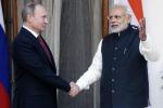 Nucleare, India e Russia annunciano dieci nuovi reattori