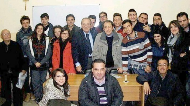 centro, don bosco, salesiani, Agrigento, Cronaca
