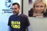 Salvini: Europa unione a delinquere, non libero il referendum in Grecia