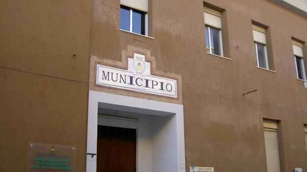 commissario san biagio platani, Filippo Gagliano, Agrigento, Cronaca