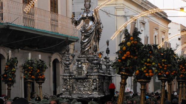 celebrazioni, patrona, santa lucia, Siracusa, Cultura