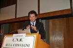 Il procuratore Consolo lascia Caltanisetta per il Dap