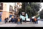Cisl, sciopero dei dipendenti pubblici: sit-in anche in Sicilia - Video