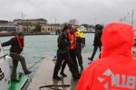 Scontro tra due navi mercantili al largo di Ravenna, recuperati due cadaveri - Foto