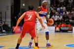Basket: Orlandina, caccia all'occasione di mercato