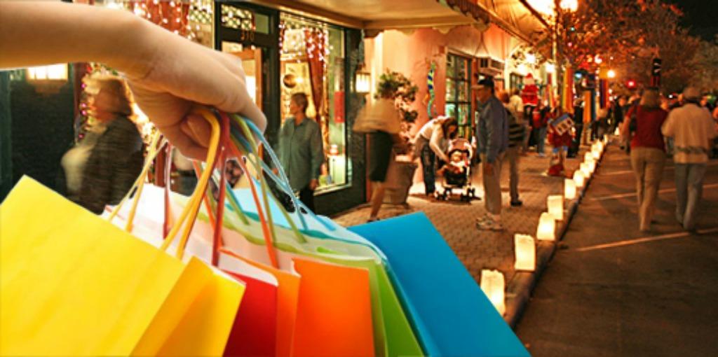 Regali Di Natale Acquisti On Line.Shopping Natale Per Coldiretti Si Spenderanno 541 Euro A Famiglia