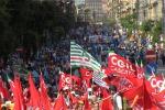 «Acqua bene pubblico», un corteo ad Agrigento contro la privatizzazione