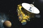 Blackout alle porte di Plutone, sonda perde contatti per un'ora e 21 minuti