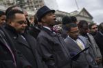 Un altro giovane afroamericano ucciso da un poliziotto