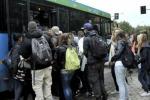 Pendolari, ecco gli abbonamenti per gli studenti di Pietraperzia