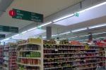 Supermercati Sma, accordo per evitare 122 licenziamenti