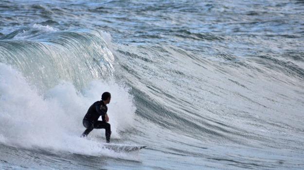 surf marsala, Trapani, Sport