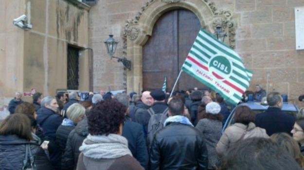 protesta, sciopero, sviluppo italia sicilia, Palermo, Cronaca