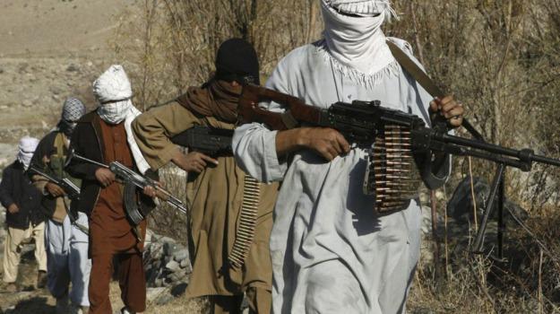 attentato, banca, Kabul, ostaggi, talebani, Sicilia, Mondo