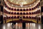 Distaccati 10 impiegati per la gestione del Teatro di Agrigento