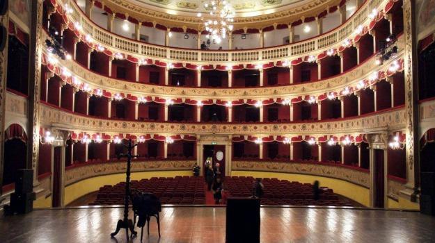 pirandello, teatro, Agrigento, Cultura