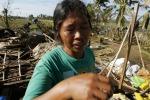 Salgono le vittime del tifone Hagupit: 21 i morti nelle Filippine