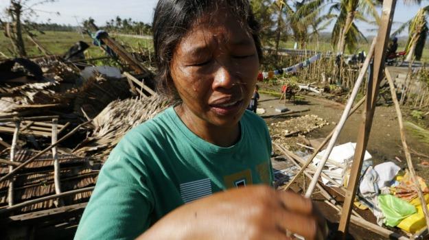 Filippine, Hagupit, morti, tifone, Sicilia, Mondo