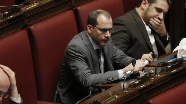 annuncio Camera, deutato, m5s, partito, Tommaso Currò, Sicilia, Politica