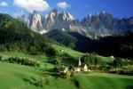 Qualità della vita, Trento la migliore: l'insufficienza va solo al Mezzogiorno