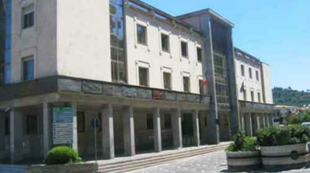 palazzo giustizia nicosia, Enna, Cronaca