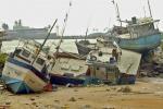 Dieci anni dallo tsunami, cerimonia di ricordo in Indonesia - Foto