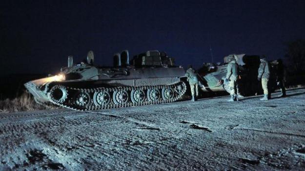 esercito, ocse, separatisti, tregua, Sicilia, Mondo