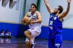 Basket: L'Aquila Palermo ospita Venafro per tornare a volare
