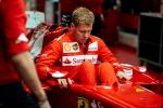 Formula 1, a bordo della Ferrari con Vettel - Video