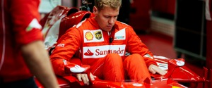 Formula 1, a bordo della Ferrari con Vettel - Video