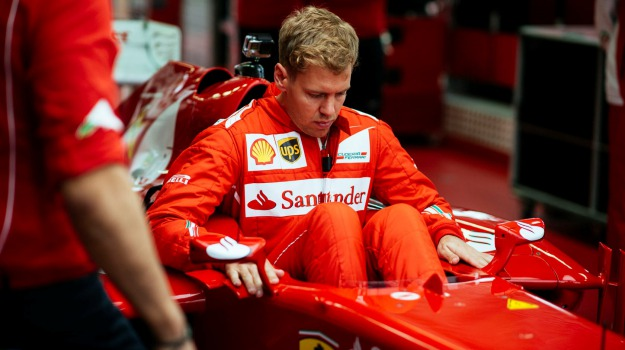 formula uno, Sebastian Vettel, Sicilia, Sport