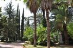 Caltanissetta, la droga a villa Cordova