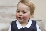 William e Kate, su Facebook le foto del principino George