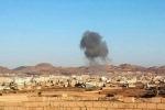 Tragedia nello Yemen, autobomba contro scuolabus: morti 6 bambini