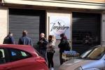 """Racket a Palermo, colla nei lucchetti della steak house """"Zangaloro"""""""
