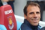 Cagliari: Zola è il nuovo allenatore - Le foto