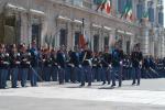 Forze armate, a concorso 373 posti destinati ad allievi ufficiali in Accademia militare