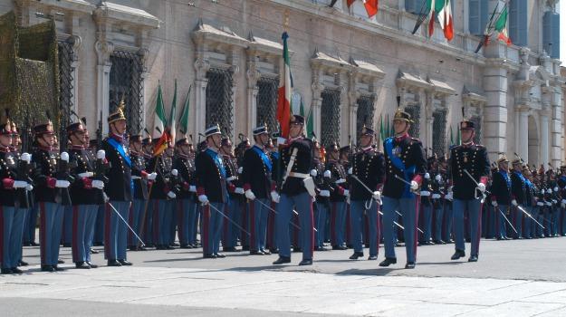 lavoro esercito, lavoro forze armate, lavoro palermo, lavoro sicilia, Sicilia, Economia