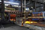 Catania, le Acciaierie di Sicilia sono in crisi: a rischio 400 posti di lavoro