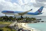 Aeroporto Antille