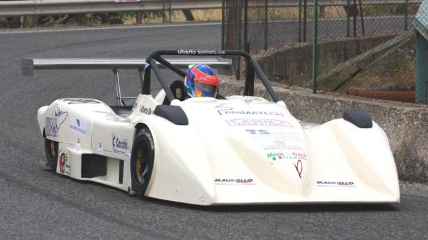 automobilismo, campionati regionali, Trapani, Sport