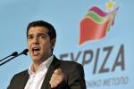 In Grecia primo consiglio dei ministri, Tsipras dimentica le donne