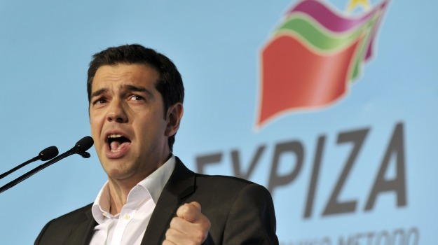 elezioni, Grecia, sinistra, Alexis Tsipras, Sicilia, Analisi e commenti