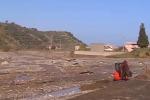 Alluvione di Saponara, alloggi a 40 dei 230 sfollati