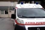 Scontro tra Ferrari e Suv in via Dante a Palermo: due feriti lievi