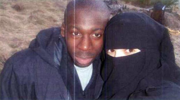 attentati, Charlie Hebdo, terrorismo, Amedy Coulibaly, Sicilia, Mondo