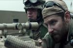American Sniper. Racconta la storia vera – e pazzesca – di Chris Kyle, che è considerato il miglior cecchino della storia degli Stati Uniti