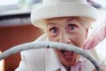 Come guidano gli anziani? Al via un maxi studio