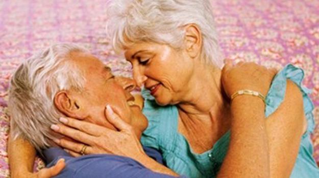 anziani, matrimonio, morte, social network, web, Sicilia, Mondo